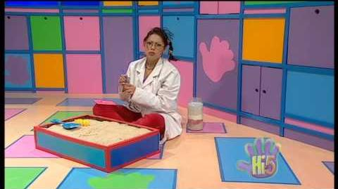 Hi-5 Series 3, Episode 36 (Mysteries of nature)