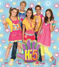 Hi-5 2009