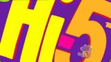 Hi-5 Theme 10 14