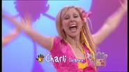 Charli Love All Around