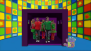Hi-5 Stop And Go 8