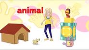 Emma's Intro, Animals Week