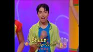Shaun Five Senses USA