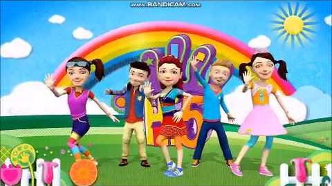 Hi-5 House Season 3 Episode 1 Part 1