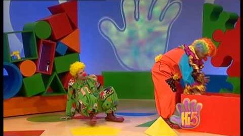 Hi-5 Series 4, Episode 39 (Jobs)