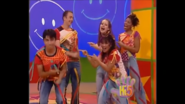 Hi-5 Ready Or Not USA 9