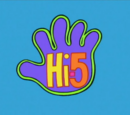 Hi-5 (Australia)
