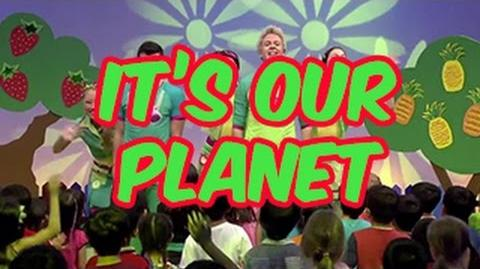 It's Our Planet - Hi-5 Season 15