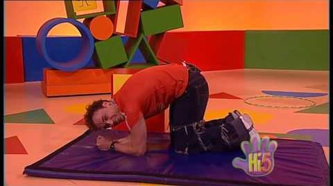 Hi-5 Season 5 Episode 39