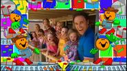 Children's Framework Mix It Up