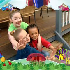 Frame For Children Series 10, Family Week