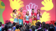 Hi-5 Give Five 2014