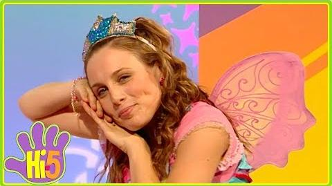 Hi-5 Series 11, Episode 40 (Dreams)