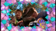 Children's Framework Season 3 Treasures Week