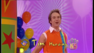 Tim Come On And Party