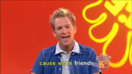 Chris Friends Forever UK