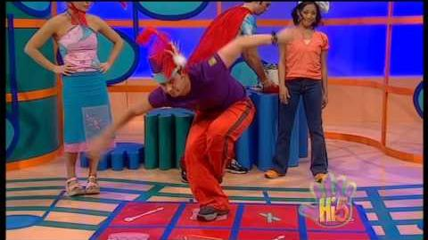 Hi-5 Season 3 Episode 19