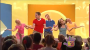 Hi-5 Feel The Beat UK 6