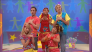 Hi-5 We're A Family 12