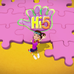Dayen's Intro Hi-5 House Series 2