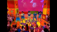 Hi-5 Feel The Beat USA 6