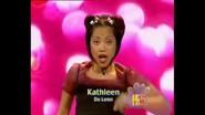 Kathleen Five Senses