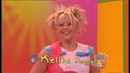 Kellie Holiday
