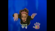 Charli In A Different Place
