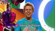 Stevie L.O.V.E. 2011