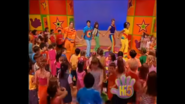 Hi-5 Living In A Rainbow USA 5