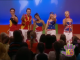 Hi-5 Series 4, Episode 38 (Thoughts and memories)