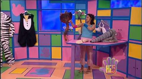 Hi-5 Series 6, Episode 25 (Celebrations)