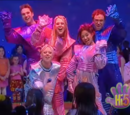 Hi-5 Series 6, Episode 2 (Exploring our world)