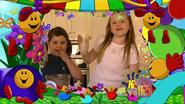 Children's Framework Season 9 Happy Week