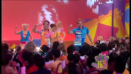 Hi-5 Brave And Strong 15