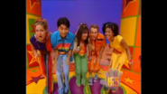 Hi-5 Living In A Rainbow USA 3