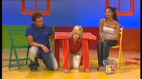 Hi-5 Series 4, Episode 32 (Recycling)