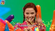 Lauren WOW 2011