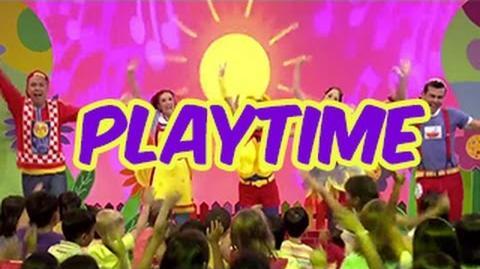 Playtime - Hi-5 Season 15