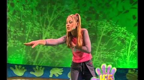 Hi-5 Series 2, Episode 11 (Jungle animals)