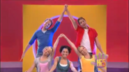 Hi-5 Living In A Rainbow UK