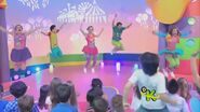 Hi-5 Fiesta - Party Street - chorus 2