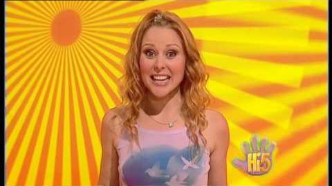 Hi-5 Series 7, Episode 28 (Mixing, making and discovering)