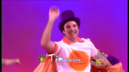 Tim Pretending Day