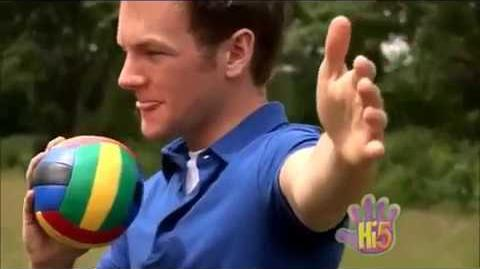 Hi-5 UK Season 1 Episode 37 Part 1