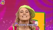 Casey The Dancing Bus