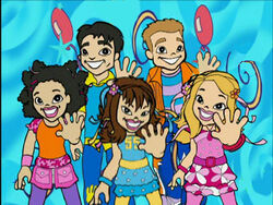 Hi-5 USA intro 2006