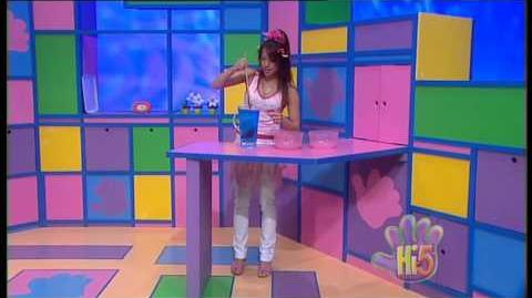 Hi-5 Series 8, Episode 44 (Mysteries)