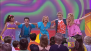 Hi-5 The Best Things In Life Are Free 11