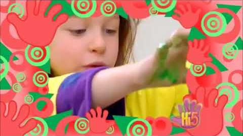 Hi-5 UK Season 1 Episode 35 Part 1